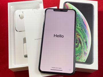 Apple iphone Xs Max-samsung s10 plus 512GB zcela nový.