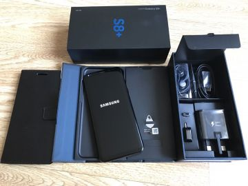 Brand new original  S8+,Huawei , iPhone7 Red