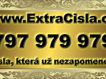 Zlatá a VIP telefonní čísla O2, T-mobile, Vodafone