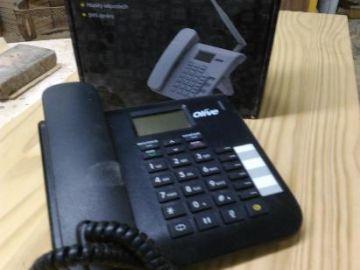 PRODÁM BEZDRÁTOVÝ TELEFON OLIVE
